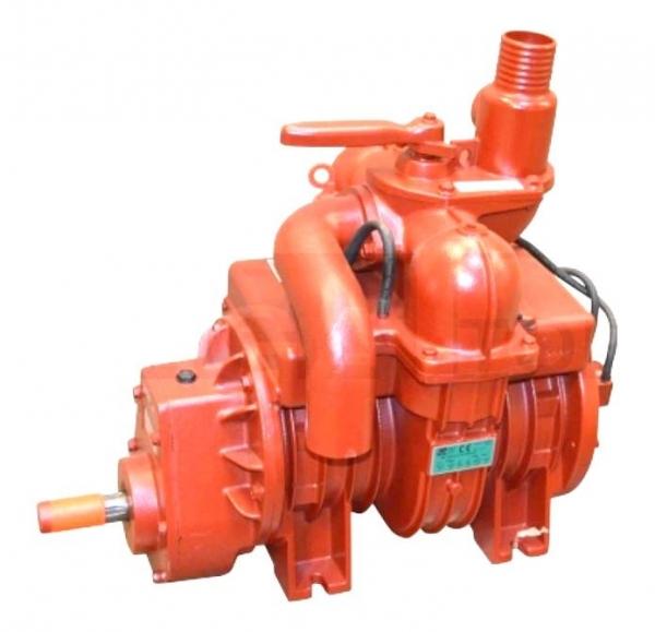 vakuumpumpe mec 3000-60/m-lf | kompressoren | gülletechnik