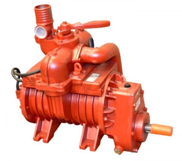 vakuumpumpe mec 4000-60/m-lf | kompressoren | gülletechnik